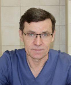 Широбоков Виталий Владимирович