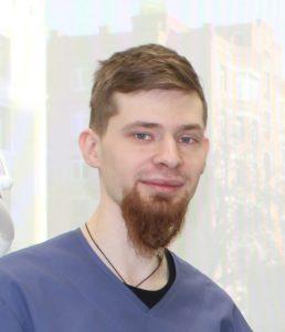 Широбоков Кирилл Витальевич