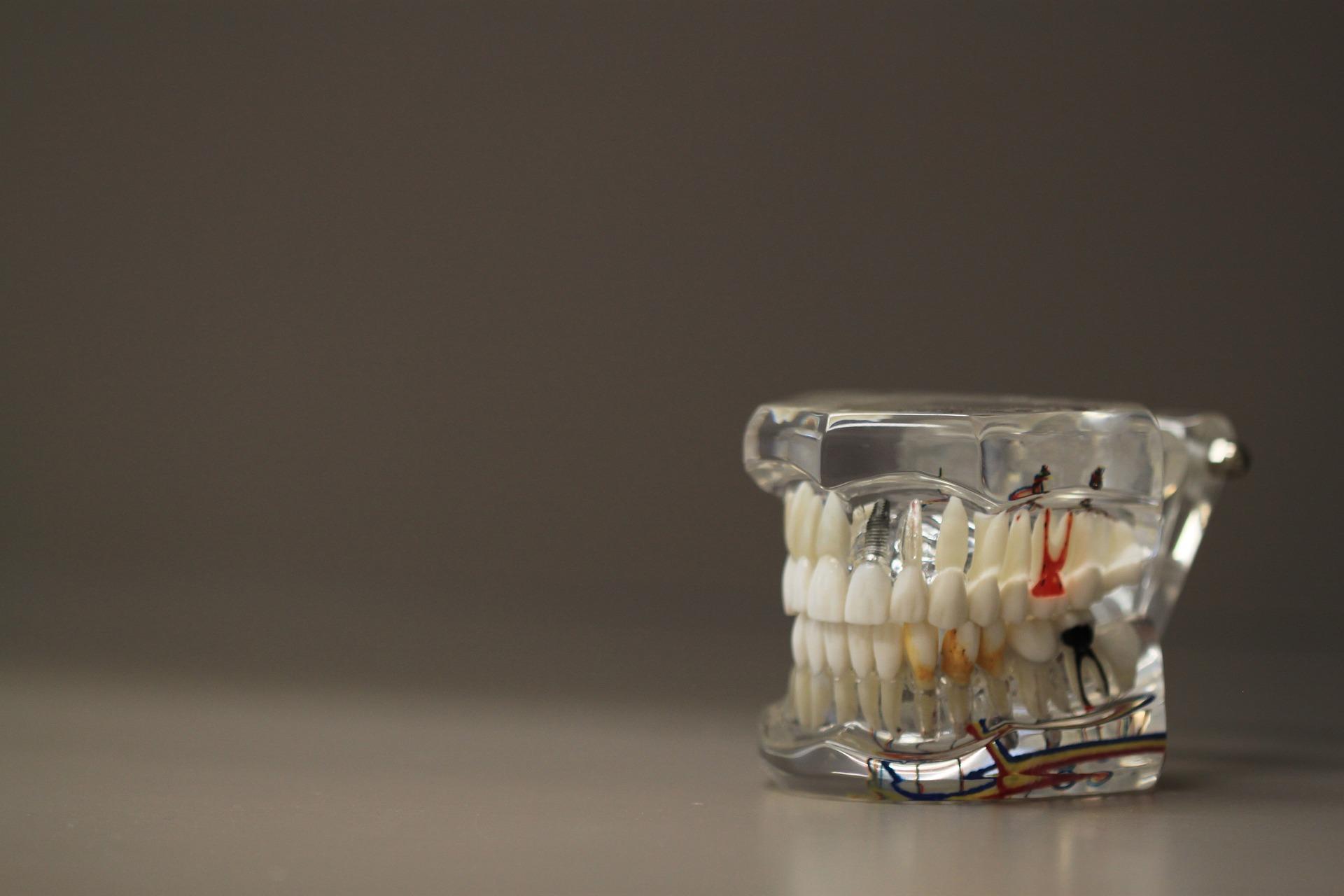 Амбулаторная челюстно-лицевая хирургия